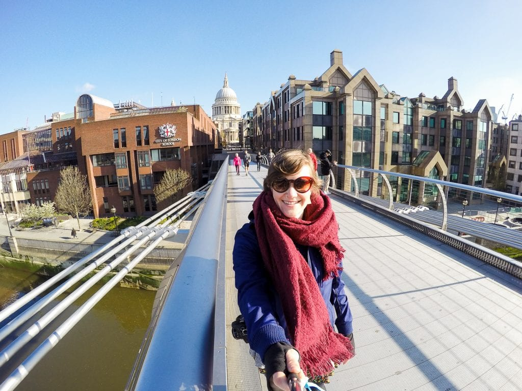 London on a Budget: 48h City Guide | Watch Me See