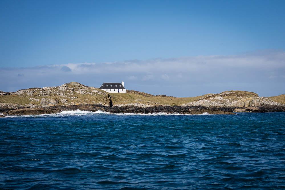 A house on Gunna