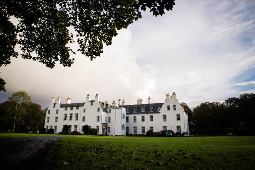 Islay House hotel in Scotland