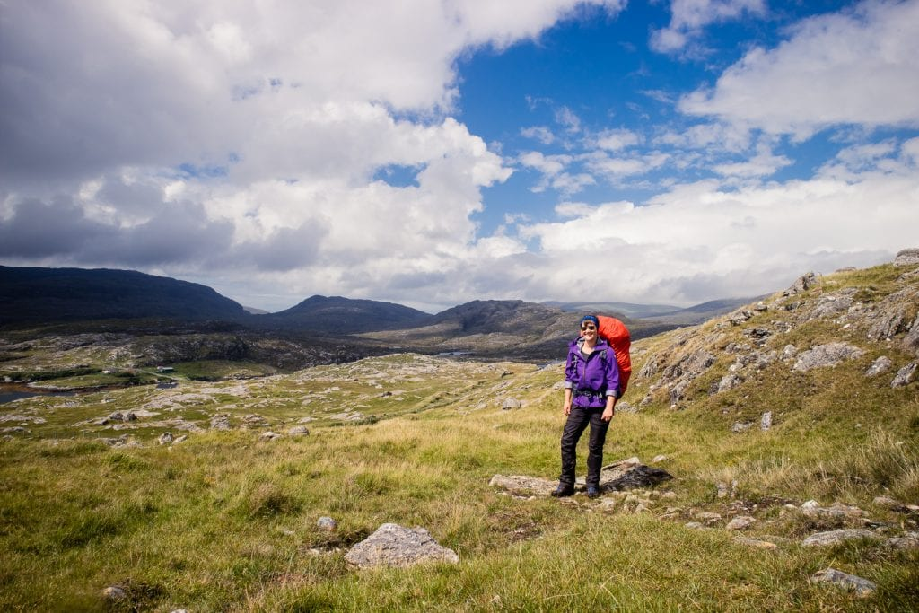 Trekking in Scotland is more than just the West Highland Way! Read on to find out about the best long-distance trails in Scotland and which ones should be on your bucket list!