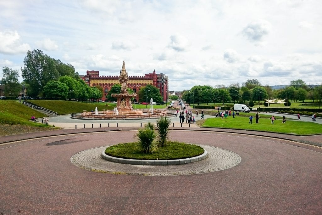 Want to get the most out of your city trip to Glasgow? Here are my 50 super useful travel tips for Glasgow that will ensure your trip is a winner!