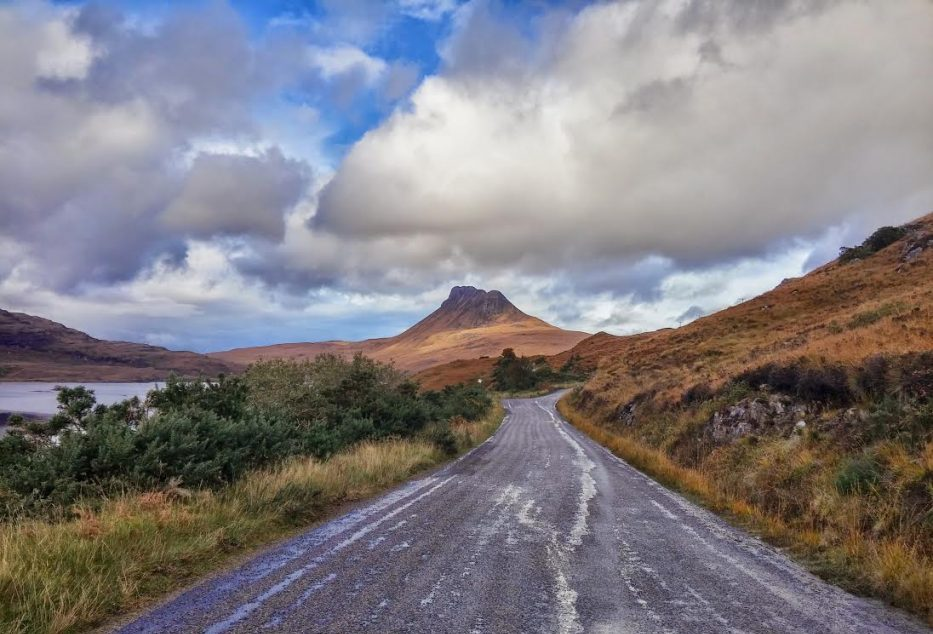 383864ce59b78 The best scenic drives in Scotland (and how to navigate them)