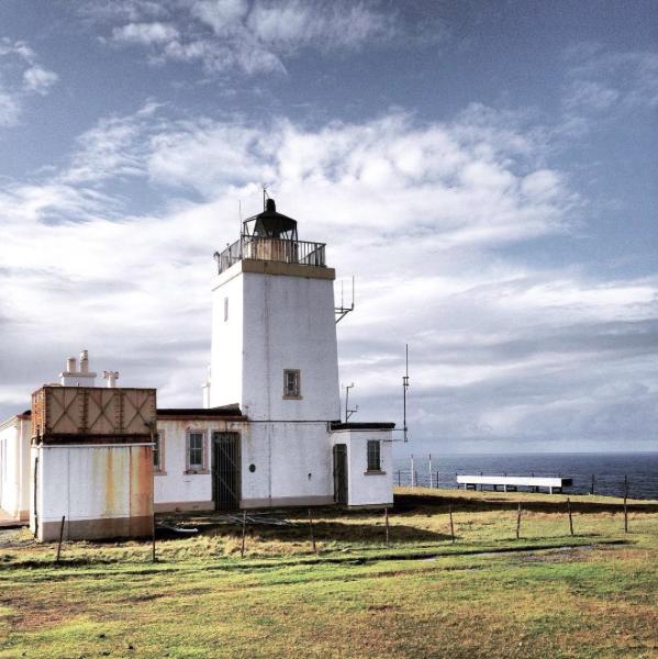 My Favourite Scottish Adventurers on Instagram: Ellis O'Connor