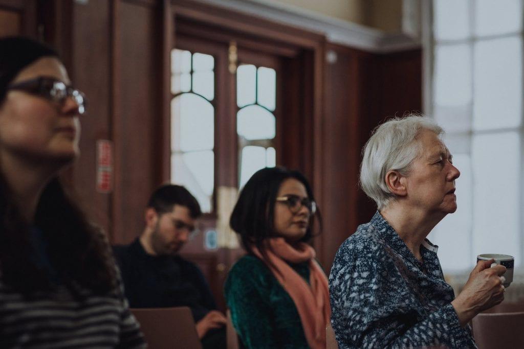 Femspectives Glasgow Feminist Film Festival