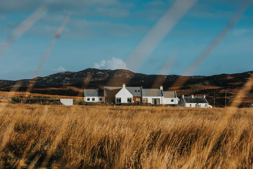 Gin Lovers Retreat on Colonsay