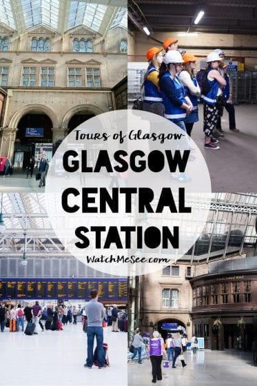When you visit Glasgow and want to have a unique experience with one of the city's loveliest people, Glasgow Central Tours is for you! The tour takes you backstage of one of the UK's busiest train station, and even leads you underground to see the old Victorian platforms! Read on to find out what else to expect!