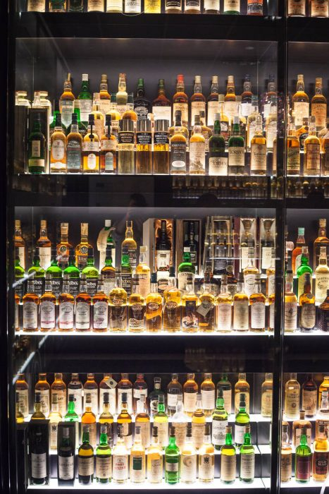 Whether you are a Scottish whisky connoisseur or still not convinced, a trip to Scotland wouldn't be complete with out one of these whisky experiences.
