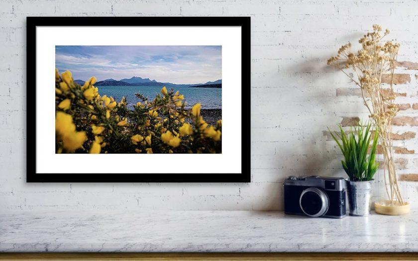 Scotland wall art photography print