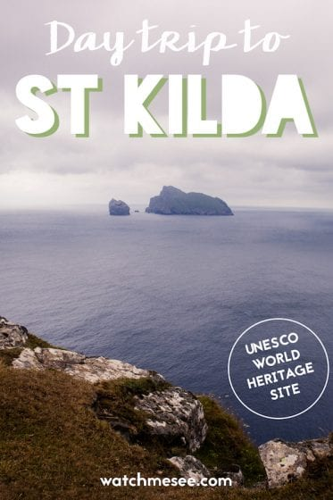 Planning a St Kilda trip is super easy with this practical guide!