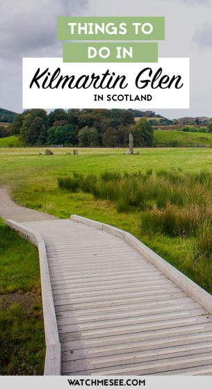 Pack your bags and plan a trip with this list of things to do in Kilmartin Glen & beyond - the perfect weekend getaway for history buffs and nature lovers!