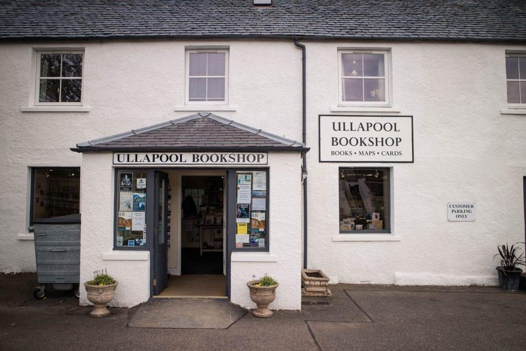 Ullapool Book Store