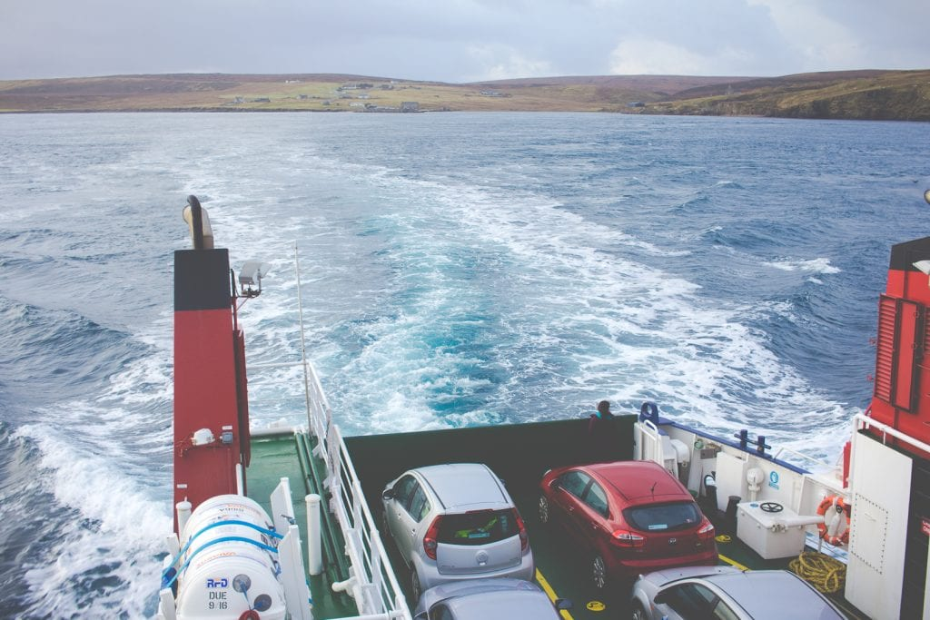 Roadtrip to Isle of Unst, Shetland - Photo Diary | Travelettes.net