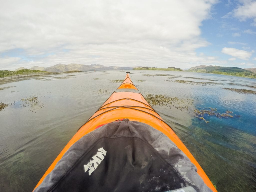 A Quick Guide to Oban, Scotland | Kayaking