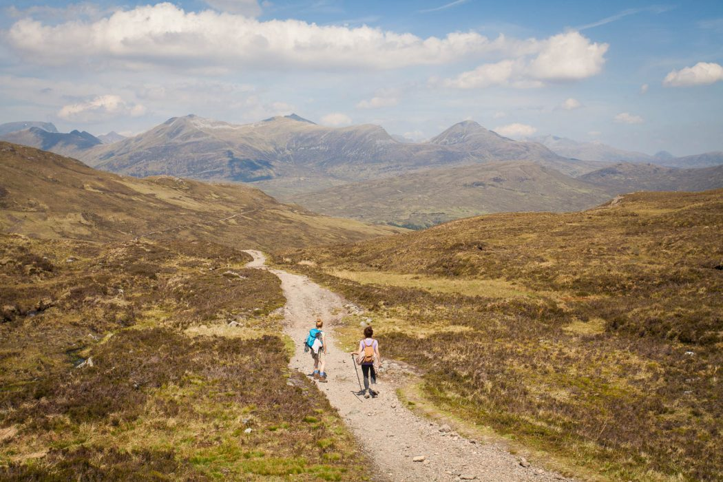 A Complete Guide to Walking the West Highland Way picture