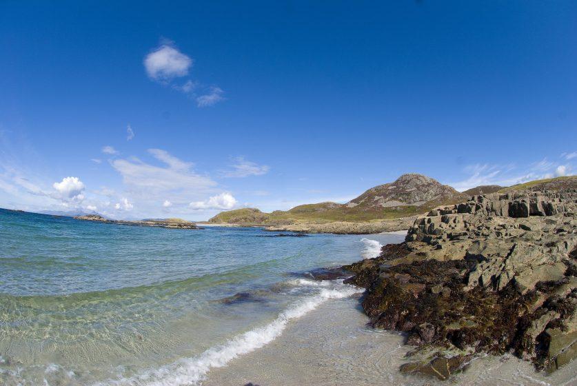 ardnamurchan peninsula scotland