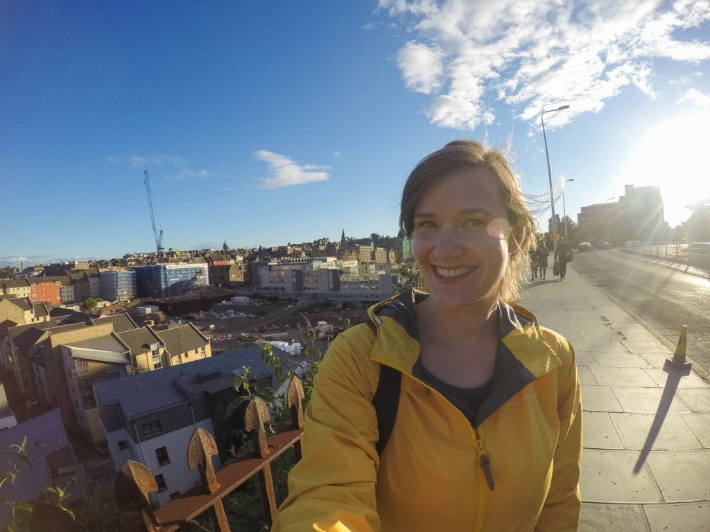 During my Safestay Hostel tour around the UK I gave Rabbie's new Edinburgh City Tour a try - and will tell you why you should do the same!