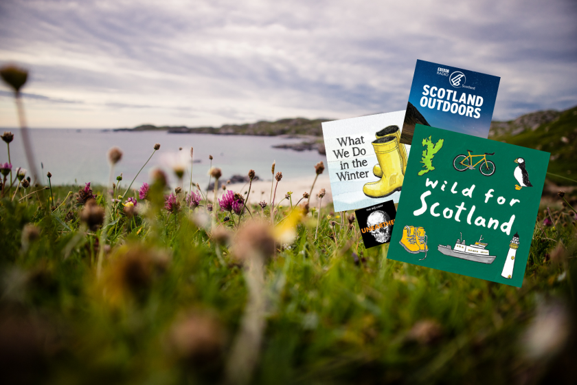 Whether you are looking for travel inspiration or just a new way to connect with Scotland, here are 12 binge-worthy Scottish podcasts.
