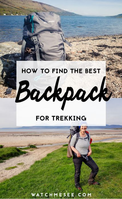 This is my guide to the top 10 features a good hiking backpack must have and my personal list of the best trekking backpacks that are worth the expense!